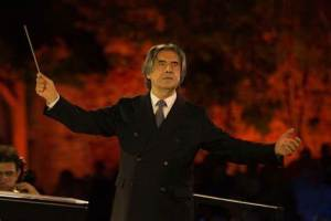 Taormina, Riccardo Muti al Teatro Antico per il 'Bellinifest': mercoledì alle 21.30