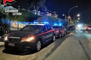Ad Acireale e Aci Castello un arresto per furto aggravato e un lido chiuso per inosservanza norma anticovid