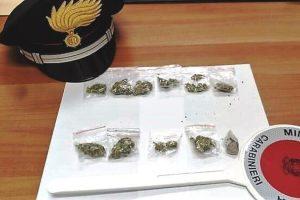 Ramacca, nascondeva la droga nel cruscotto dell'auto: 37enne denunciato