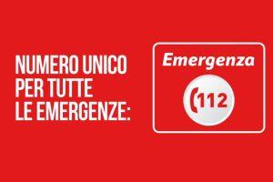 """Catania: """"Chiamate i Vigili del Fuoco al 112 e non ai numeri ordinari"""". Invito-appello a utilizzare solo il Numero Unico di Emergenza"""