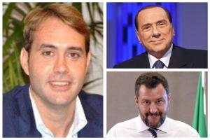 Da Matteo a Matteo: martedì Sammartino passa alla Lega con il placet di Berlusconi