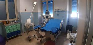 """Bronte, è tornato il Punto Nascita dell'ospedale: ieri l'inaugurazione. Razza: """"Investiamo nei territori"""""""