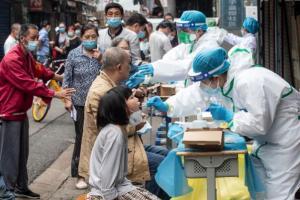 Covid, a Wuhan è tornato il virus: 7 nuovi casi nella 'culla' del contagio