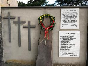 Bronte 1860: il sangue dei contadini sulle mani dell'Italia