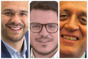 Elezioni Adrano, Cardillo (FDI) nomina Bonanno, Galvagno e Fatuzzo responsabili lista Fratelli d'Italia