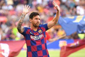 Calcio, Leo Messi verso il Psg: 40 mln di ingaggio a stagione per accordo biennale