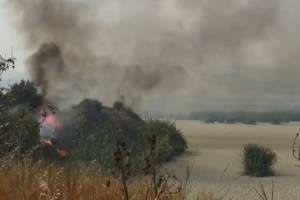 Paternó, 28enne muore schiacciato dal proprio trattore: andava a spegnere incendio a Ponte Barca