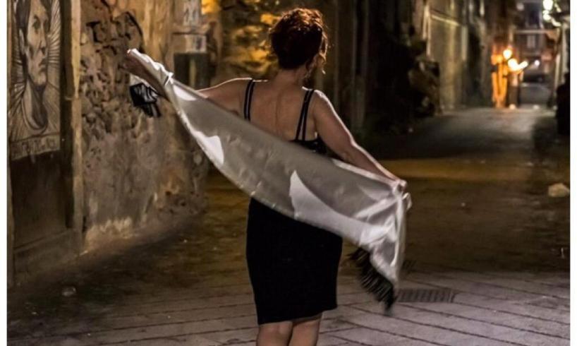 A Marzamemi e Catania l'anteprima di 'Milena, la luna': mediometraggio diretto da Lazzaro Danzuso