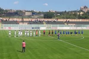 Calcio, Paternó battuta ai rigori dal Giarre: squadra giovane ma promettente