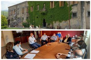 Bronte, il Castello di Nelson sia perno per turismo ed eventi: l'impegno dell'amministrazione