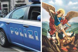 Catania, la Polizia di Stato festeggia domani San Michele Arcangelo: messa in Basilica e hub vaccinale