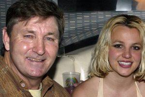 Il padre di Britney Spears non sarà più tutore della figlia