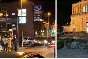 Acireale, spari alla Prima Comunione: arrestato 69enne. Carabiniere ferito al collo