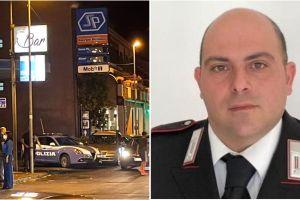 Catania, stazionarie le condizioni del carabiniere ferito ad Acireale: prognosi resta riservata.