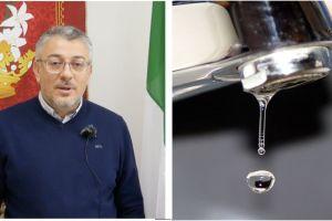"""Belpasso, dal sindaco diffida all'Acoset: """"Troppi disservizi idrici, a rischio pubblica igiene"""""""
