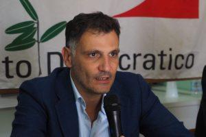 """Amministrative, dopo il voto Barbagallo (Pd) pensa alle regionali e al Comune di Palermo: """"Coalizione con M5S funziona"""""""