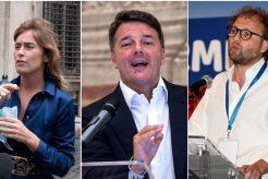 Finanziamenti Open, chiusura indagini per il 'cerchio magico': indagati Renzi, Boschi e Lotti