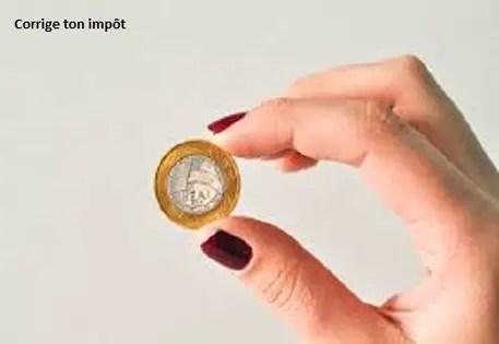 limposition des revenus declaration reductions dimpot
