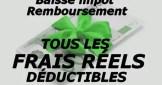 Faut Il Deduire Les Frais Reels Des Impots Sur La Declaration 2019