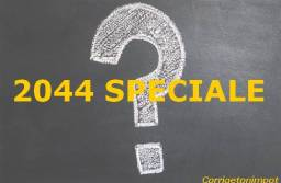 Pourquoi y'a t'il une déclaration 2044SPE spéciale pour l'impôt des revenus fonciers?