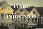 Achat d'un bien immobilier Pinel à plusieurs en indivision.