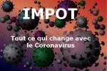 Coronavirus : tous les changements de l'impôt pour les particuliers et les entreprises.