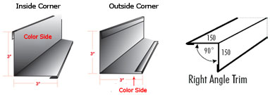 Inside and Outside Corners |