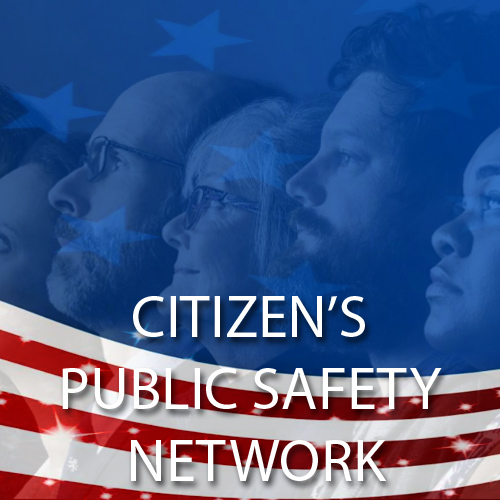 Citizen's Public Safety Network - Vulnerable Person Task Force