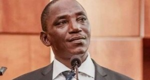Dalung Inaugurates C'tee To Assess Mini Sports Centres