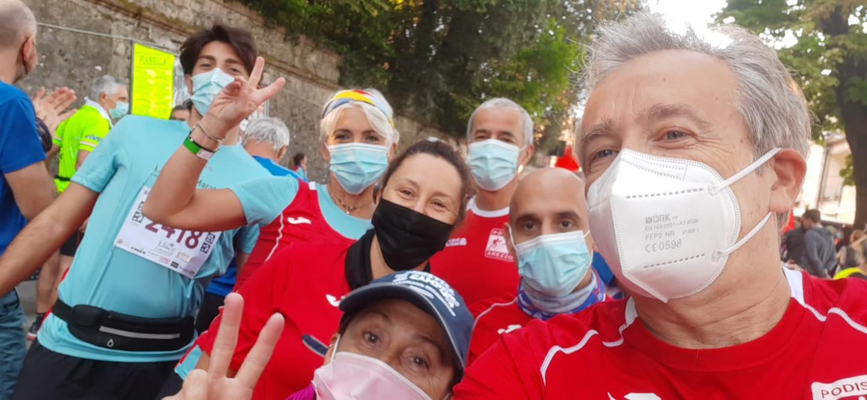 Ecomaratona Chianti Classico