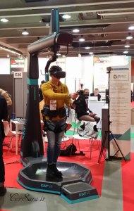 SMAU 2017 - Realtà virtuale