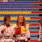 Berlino 2014 - Meritatissima bronzo per Martina Caramignoli