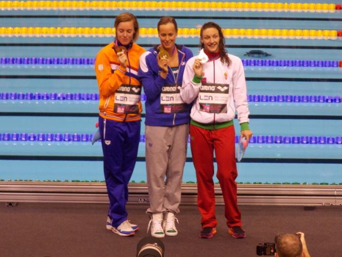 Nuoto: 17° Meeting internazionale di Bolzano
