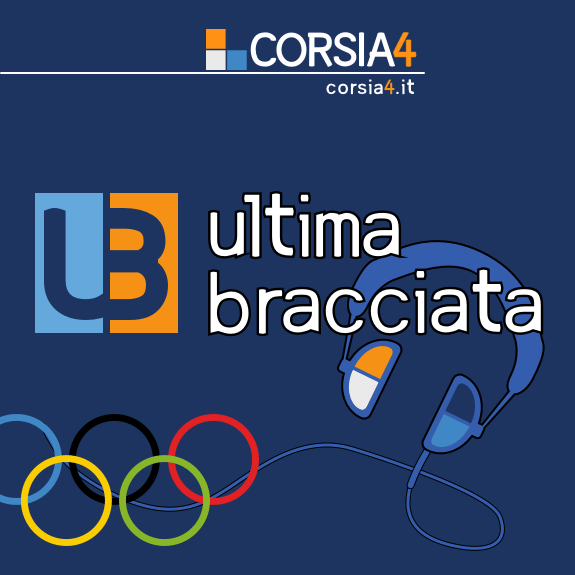 Ultima Bracciata Speciale Rio 2016 #1, start your engine!