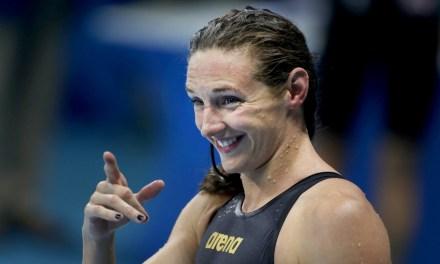 RIO 2016, le statistiche del Nuoto in vasca: il dorso