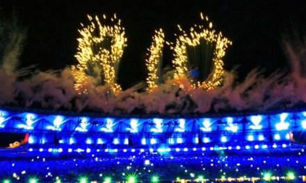 Ultima Bracciata speciale Rio2016 #17 – Bonus speciale