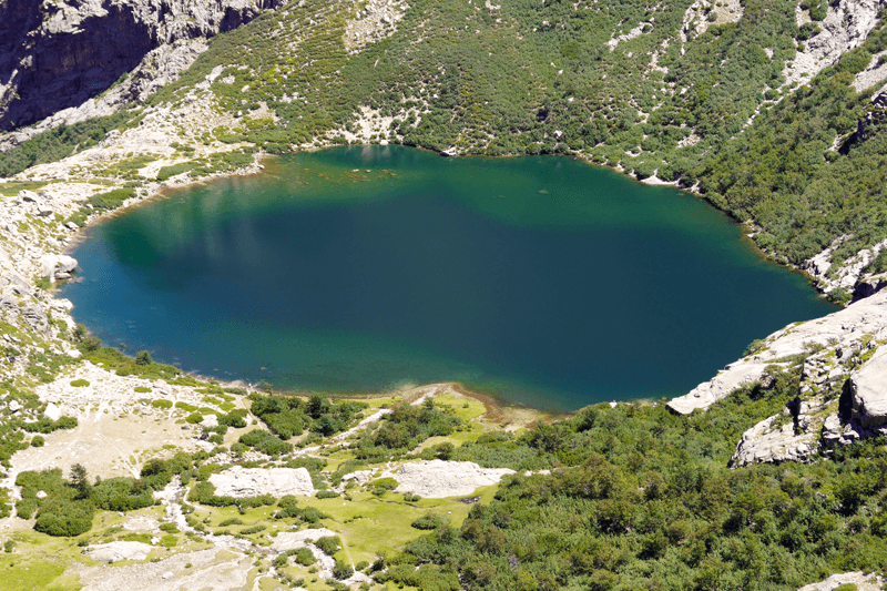 Lac Melo