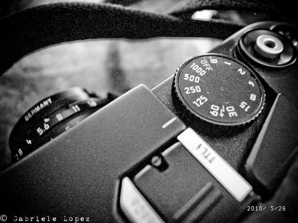 fotografia analogica corso milano