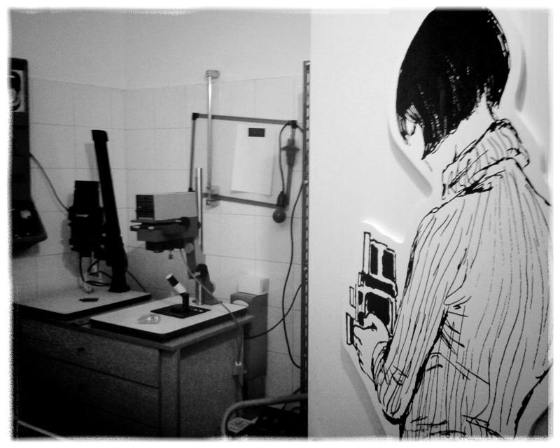 Camere Oscure Milano : Corso camera oscura milano u corsi fotografia