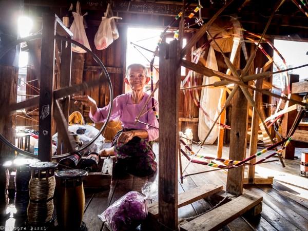 Viaggio Myanmar, Birmania
