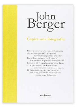 john berger capire una fotografia