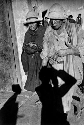 BOLIVIA. Potosi. 1958.