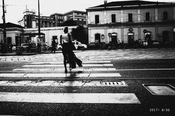 fotografia bianconero