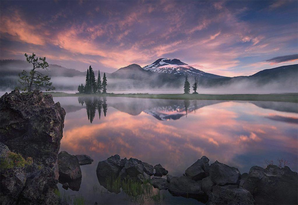 Corso avanzato di Fotografia di Paesaggio