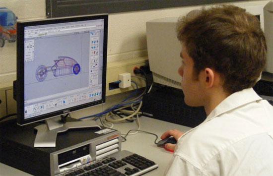 Corso AutoCAD 3D Usare AutoCAD 3D