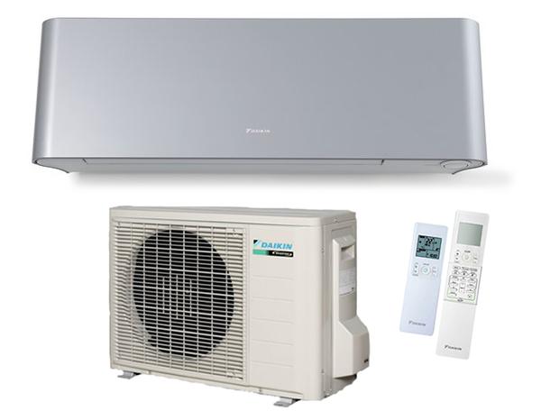 condizionatori e climatizzatori fissi