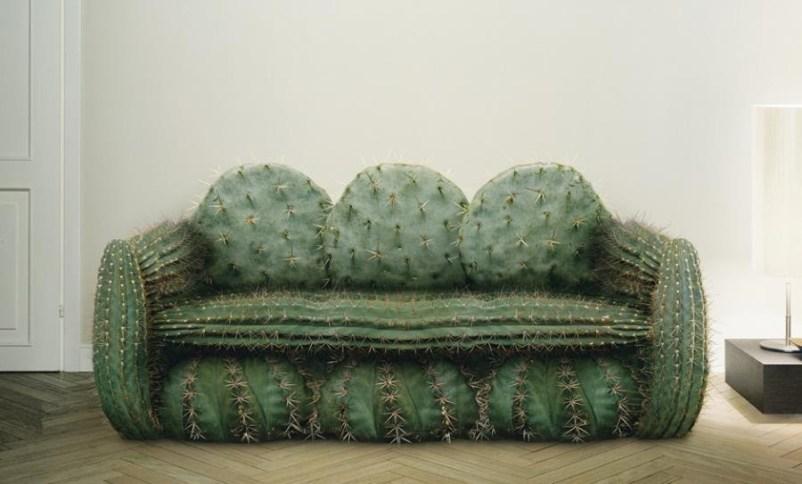 questo divano è comodo