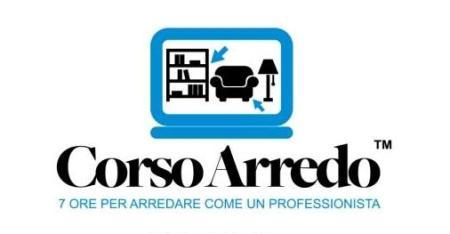 Corso Arredo video corso