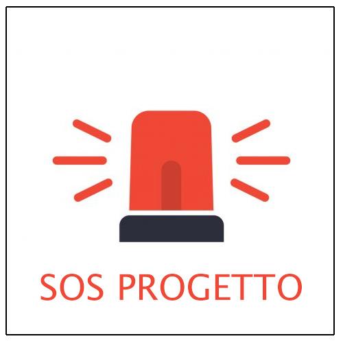 SOS Progetto di Corso Arredo