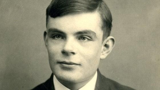 Alan Turing Enigma Bitcoin dalla teoria alla pratica